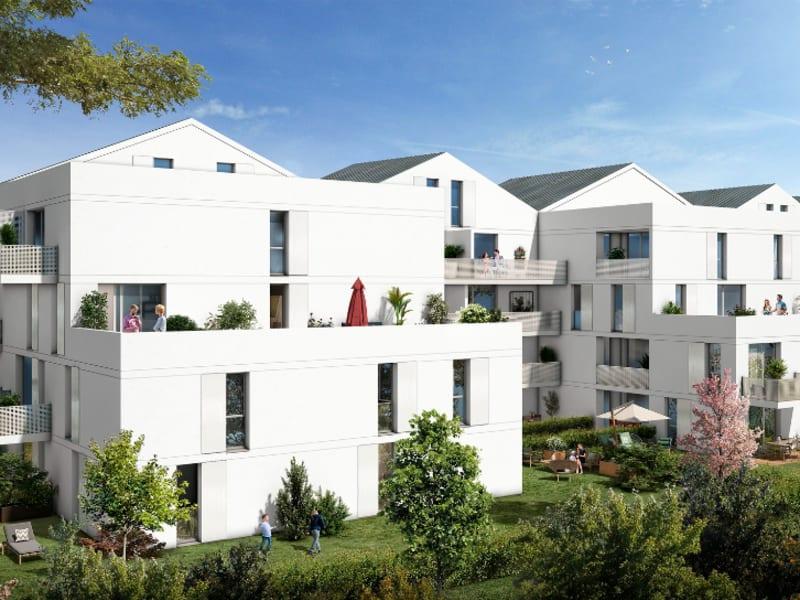 Vente appartement Toulouse 299900€ - Photo 9