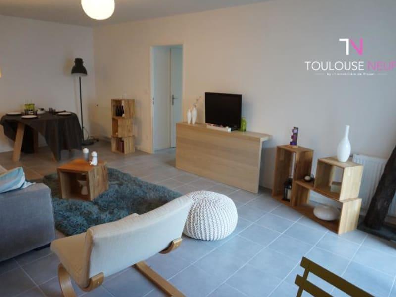 Vente appartement Toulouse 223900€ - Photo 2