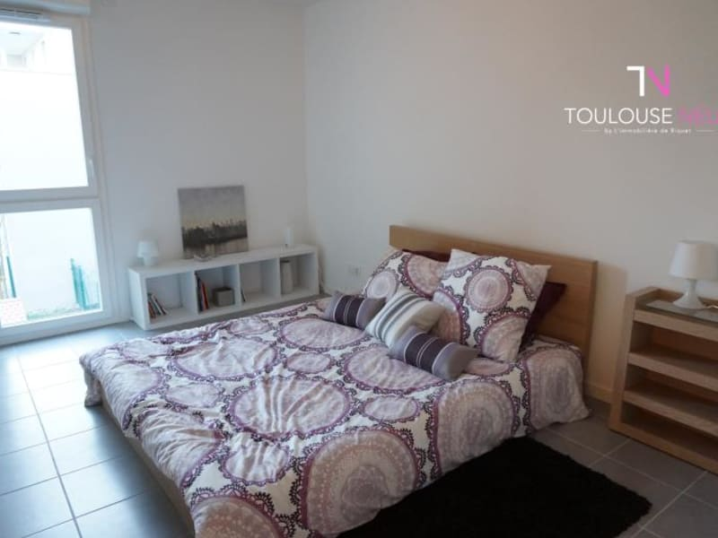 Vente appartement Toulouse 223900€ - Photo 3