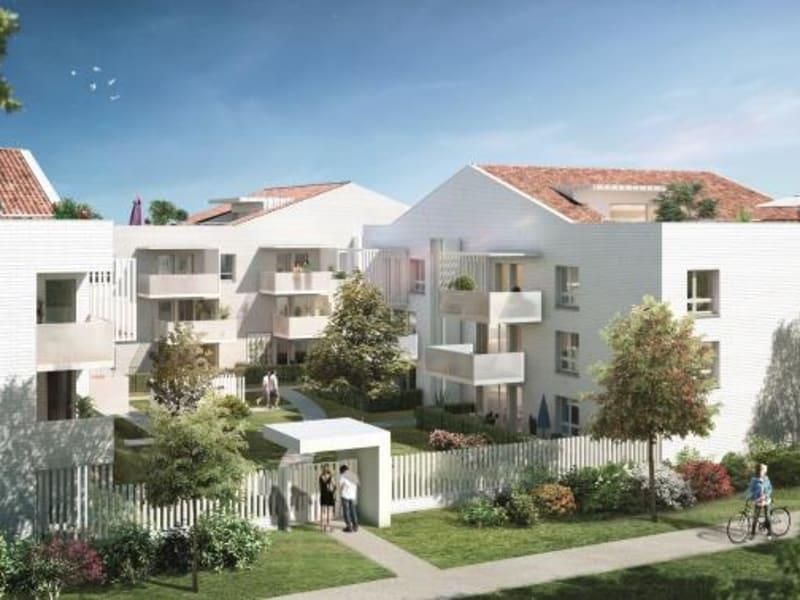 Vente appartement Toulouse 223900€ - Photo 6