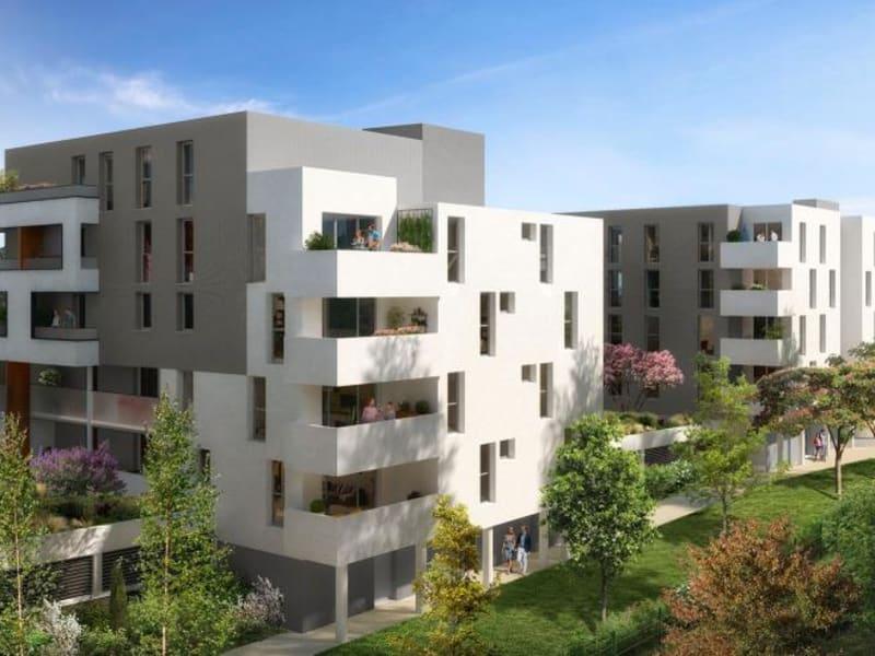 Vente appartement Toulouse 288000€ - Photo 3