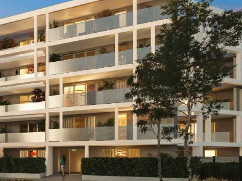Vente appartement Toulouse 153900€ - Photo 3