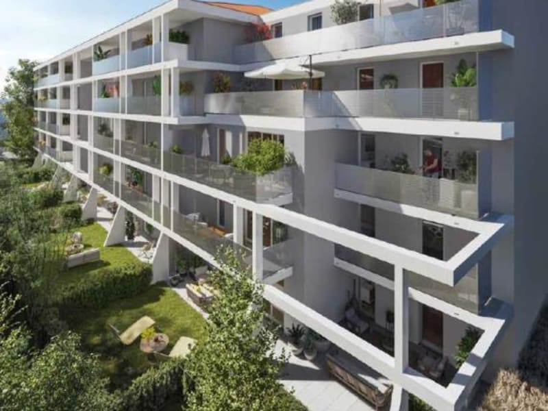 Vente appartement Toulouse 153900€ - Photo 4