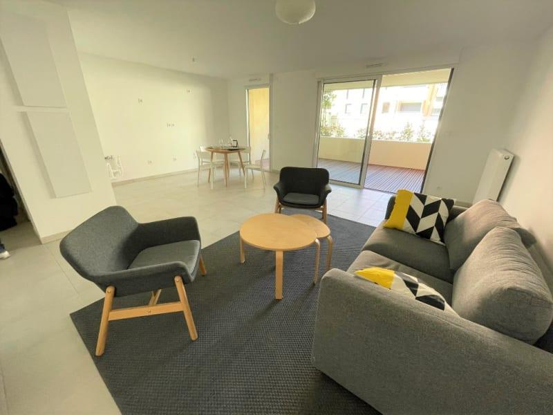 Vente appartement Castanet tolosan 329900€ - Photo 2