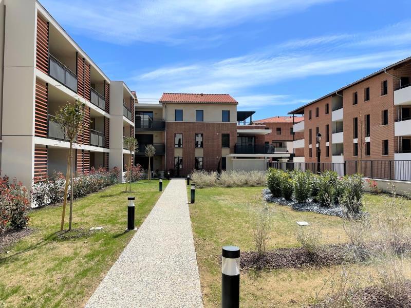 Vente appartement Castanet tolosan 329900€ - Photo 8
