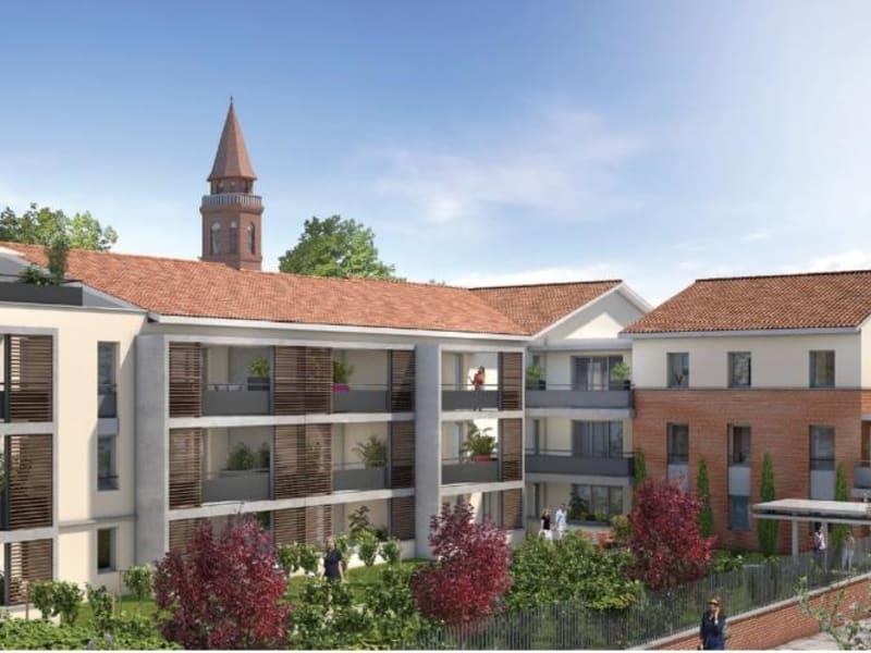 Vente appartement Castanet tolosan 329900€ - Photo 9