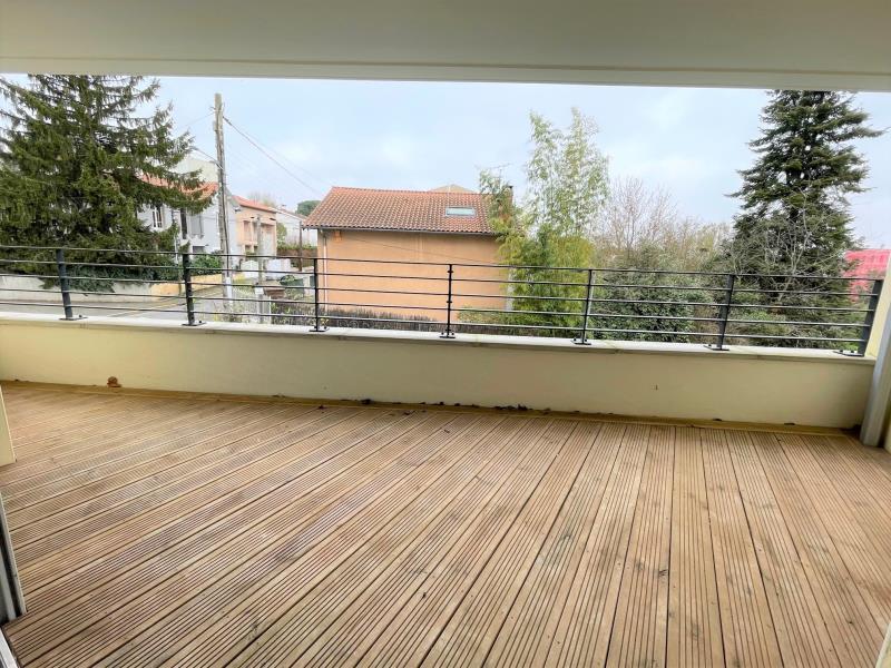 Vente appartement Toulouse 335000€ - Photo 1