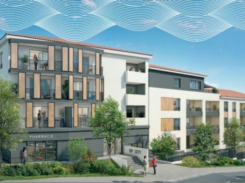 Vente appartement Toulouse 335000€ - Photo 9