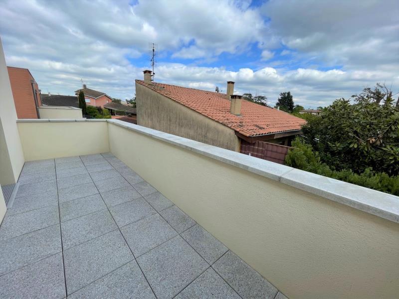 Vente maison / villa Toulouse 259000€ - Photo 4