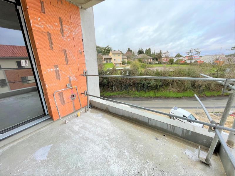 Vente appartement Castanet tolosan 256900€ - Photo 1