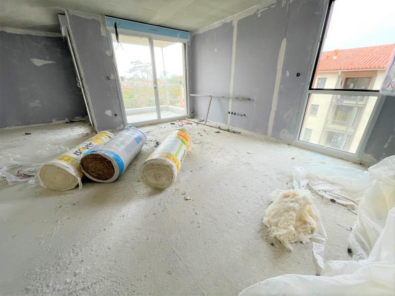 Vente appartement Castanet tolosan 256900€ - Photo 2