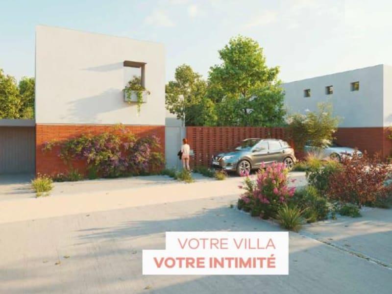 Vente maison / villa Beauzelle 384500€ - Photo 2