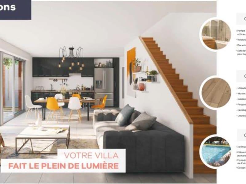 Vente maison / villa Beauzelle 384500€ - Photo 4