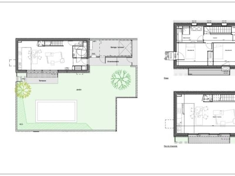 Vente maison / villa Beauzelle 384500€ - Photo 6