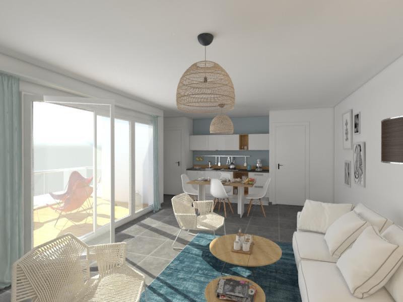 Vente appartement Toulouse 227000€ - Photo 3