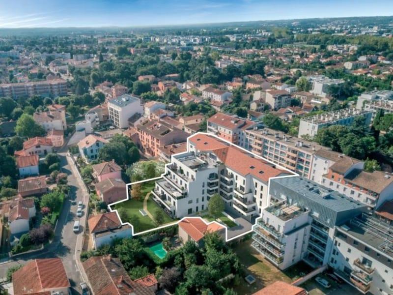 Vente appartement Toulouse 227000€ - Photo 7