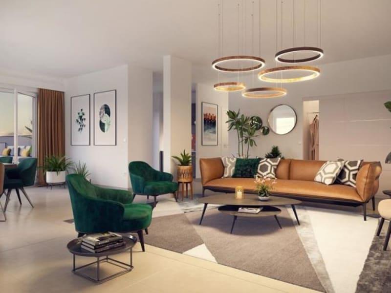 Vente appartement Toulouse 340600€ - Photo 2