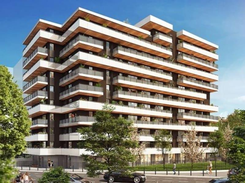 Vente appartement Toulouse 340600€ - Photo 3