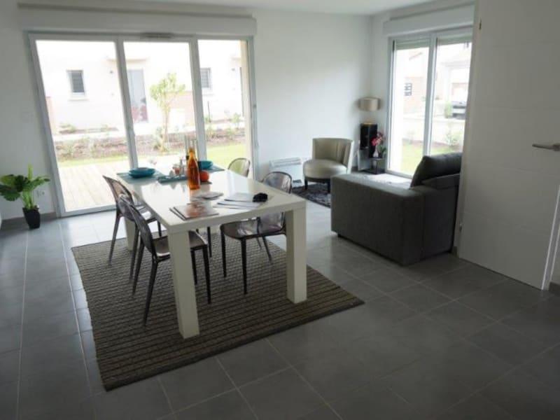 Vente maison / villa Beauzelle 334000€ - Photo 1