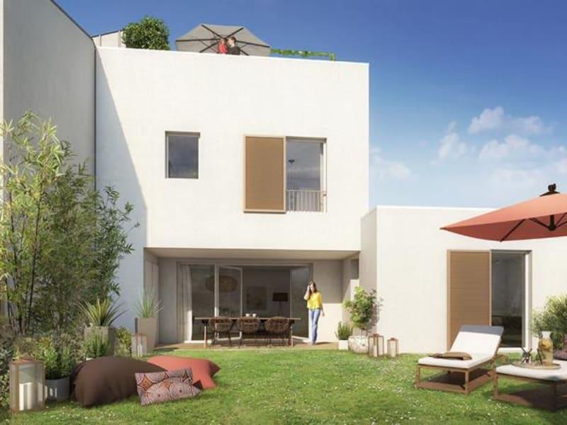 Vente maison / villa Beauzelle 334000€ - Photo 3