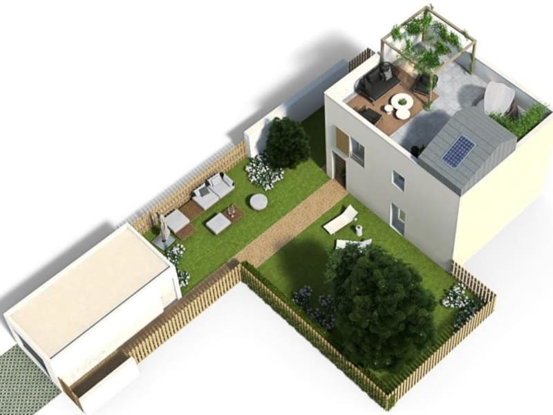 Vente maison / villa Beauzelle 334000€ - Photo 6