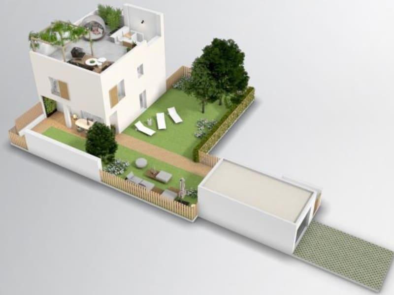 Vente maison / villa Beauzelle 334000€ - Photo 7