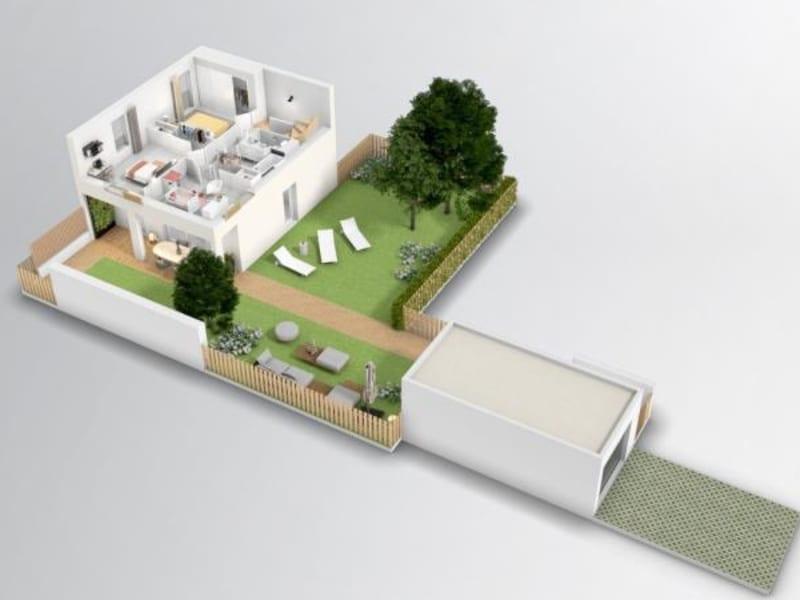 Vente maison / villa Beauzelle 334000€ - Photo 8