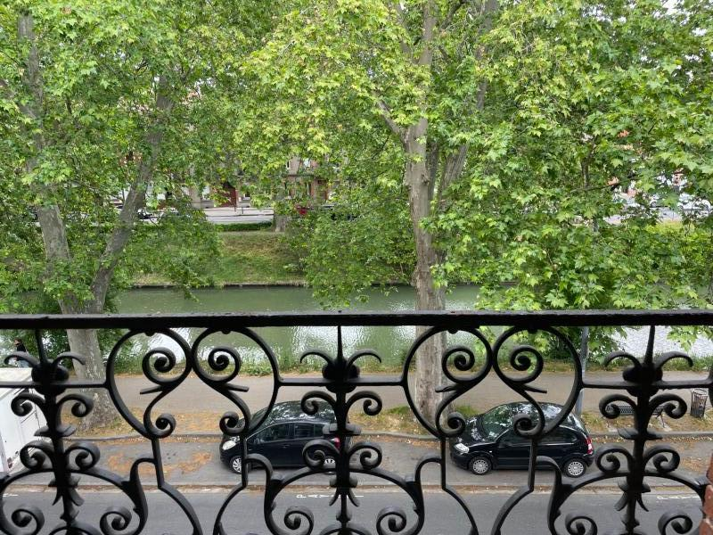 Location appartement Toulouse 825€ CC - Photo 7