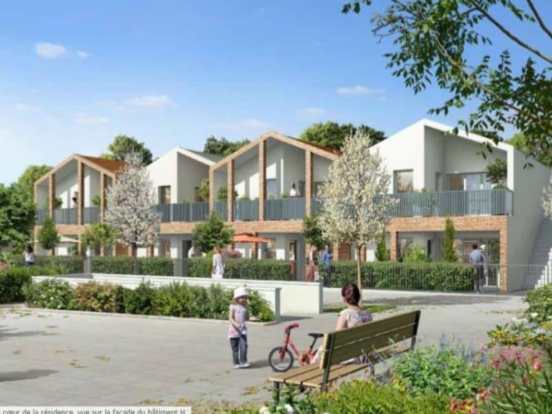 Vente appartement Balma 236000€ - Photo 2