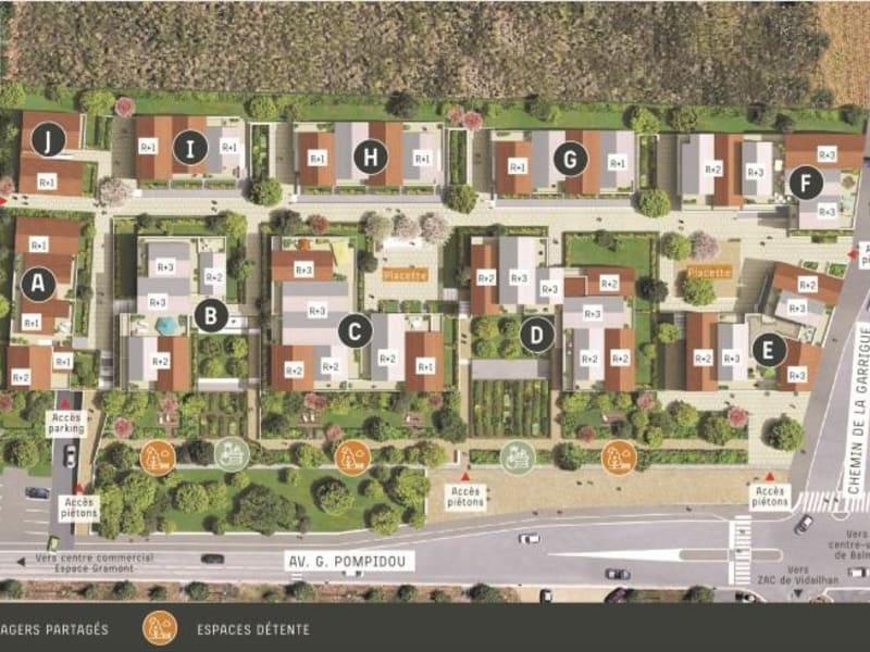 Vente appartement Balma 236000€ - Photo 3