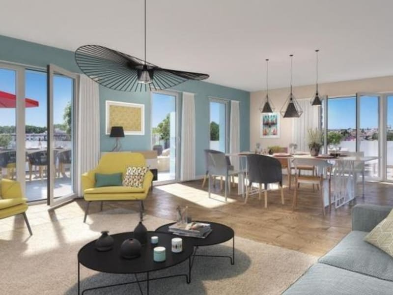 Vente appartement Toulouse 938000€ - Photo 2