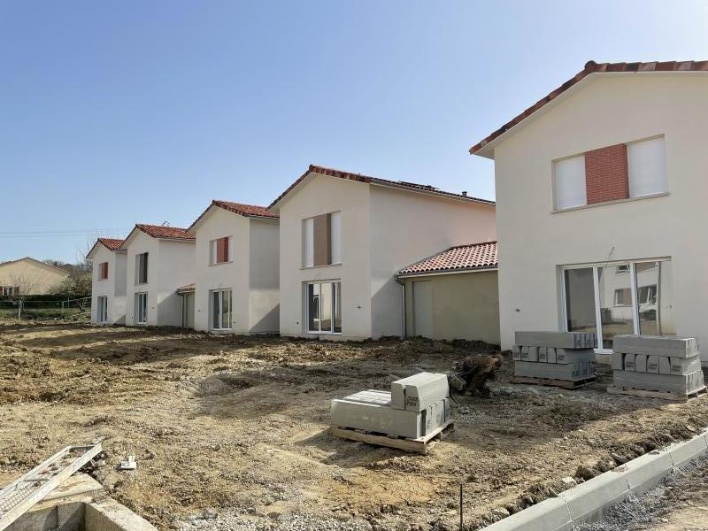 Vente maison / villa Gratentour 288000€ - Photo 1