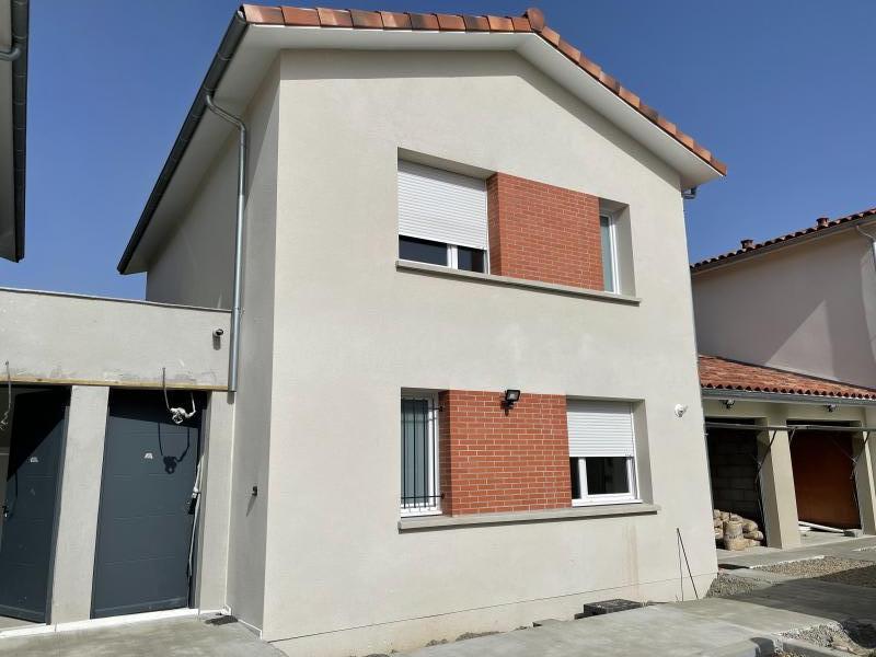 Vente maison / villa Gratentour 288000€ - Photo 2
