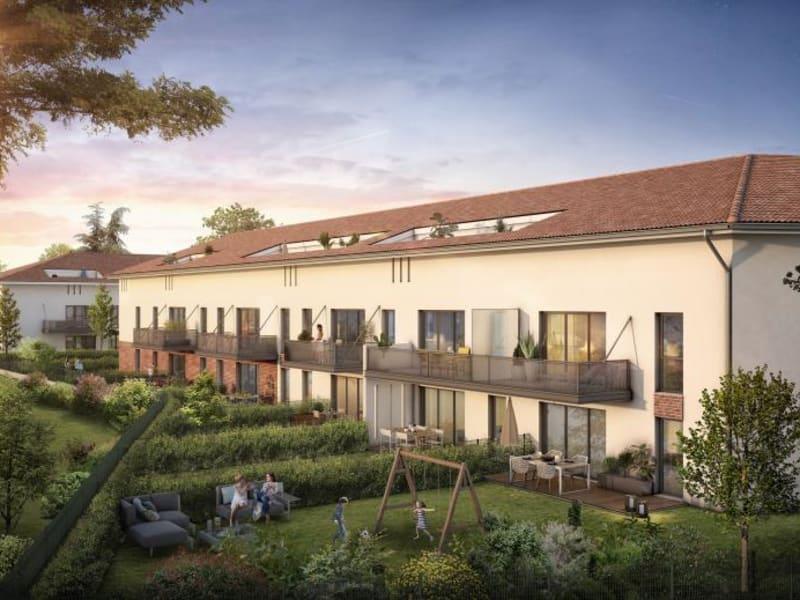 Vente appartement Castanet tolosan 365000€ - Photo 1