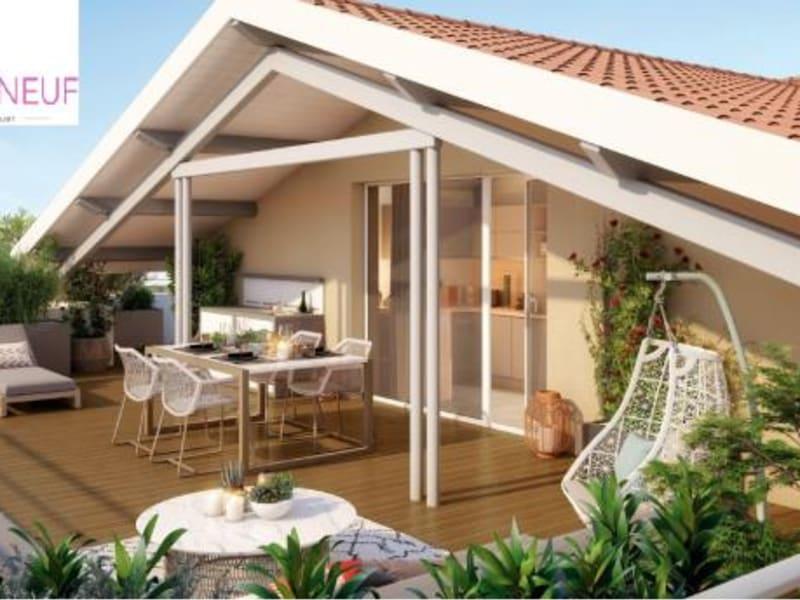 Vente appartement Castanet 372900€ - Photo 1