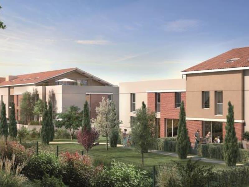 Vente appartement Castanet 372900€ - Photo 3