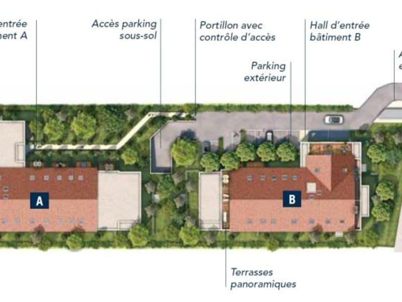Vente appartement Castanet 372900€ - Photo 4