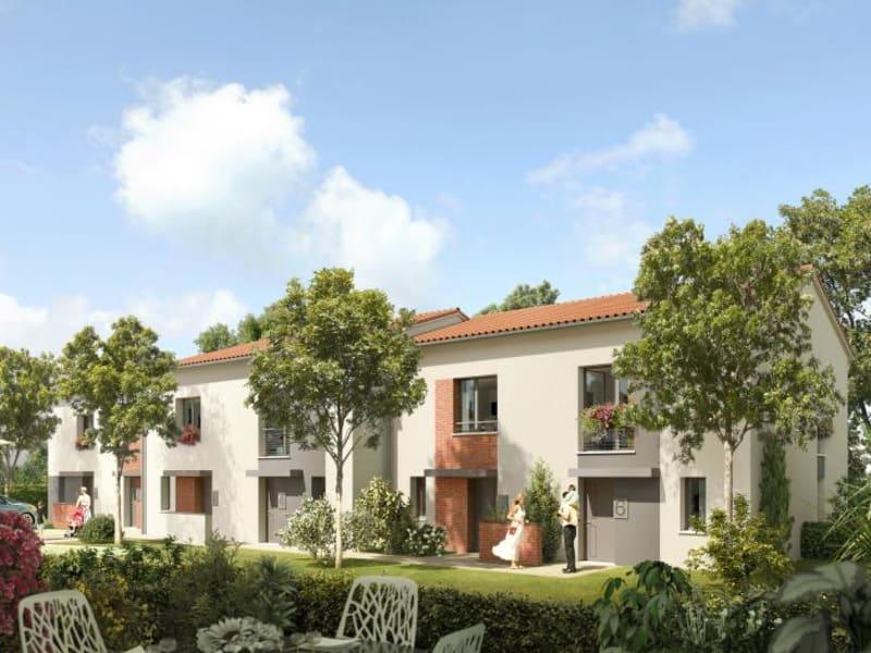 Vente maison / villa Castanet tolosan 294000€ - Photo 1