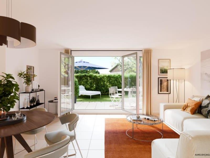 Vente maison / villa Castanet tolosan 294000€ - Photo 2