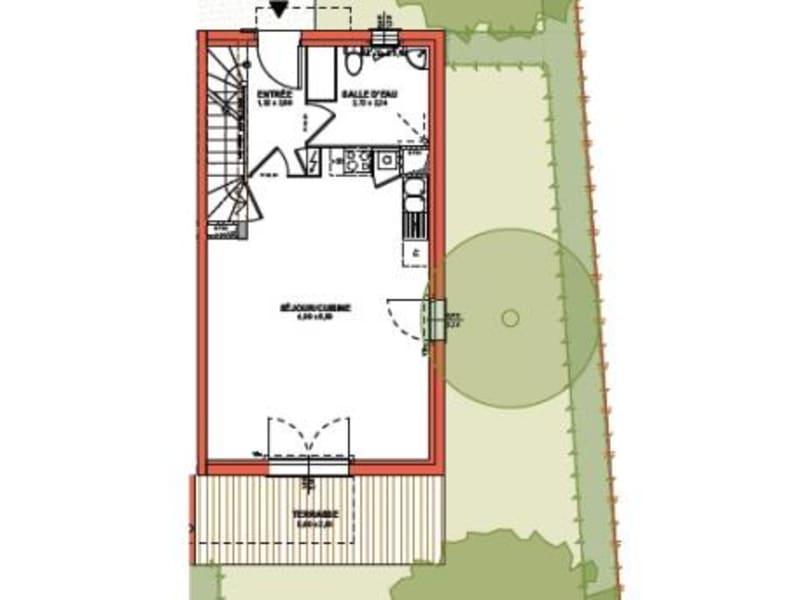 Vente maison / villa Castanet tolosan 294000€ - Photo 4