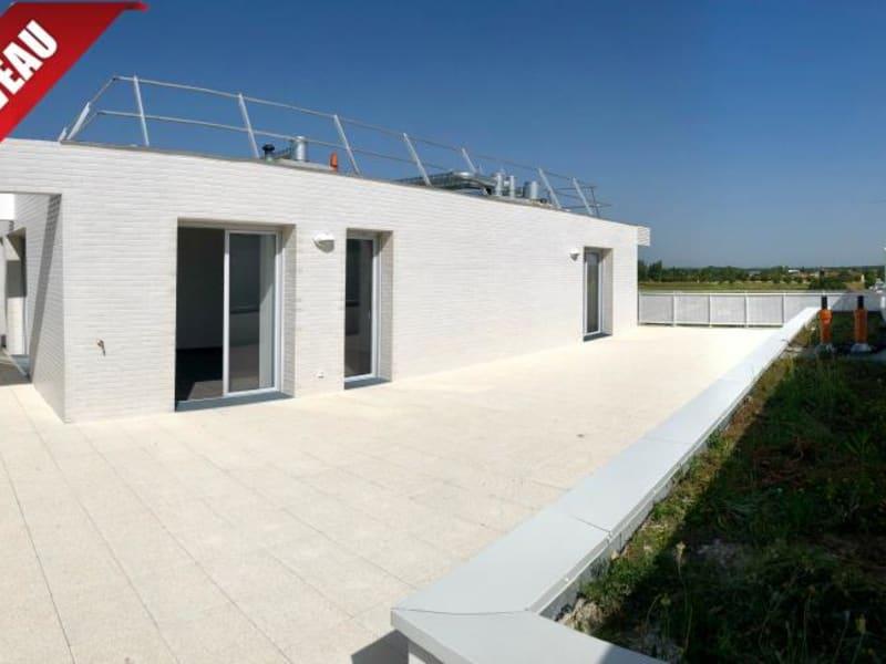 Vente appartement Beauzelle 372500€ - Photo 1