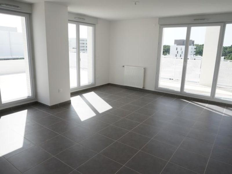 Vente appartement Beauzelle 372500€ - Photo 4