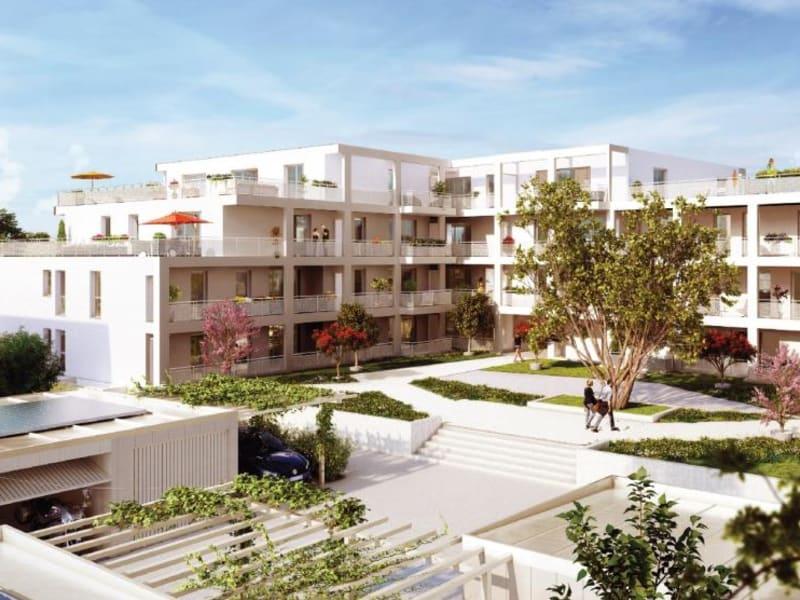 Vente appartement Beauzelle 372500€ - Photo 8