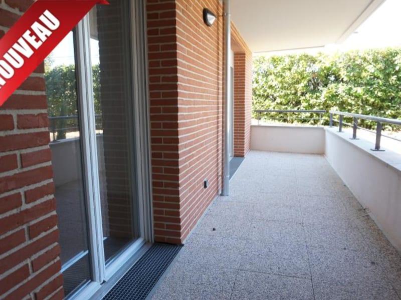 Vente appartement Castanet 240000€ - Photo 1