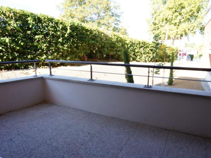 Vente appartement Castanet 240000€ - Photo 2