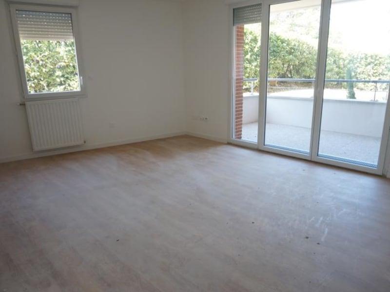 Vente appartement Castanet 240000€ - Photo 3