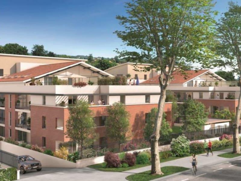 Vente appartement Castanet 240000€ - Photo 9