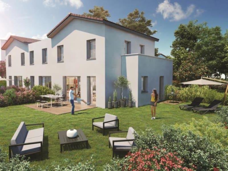 Vente maison / villa Toulouse 519900€ - Photo 1