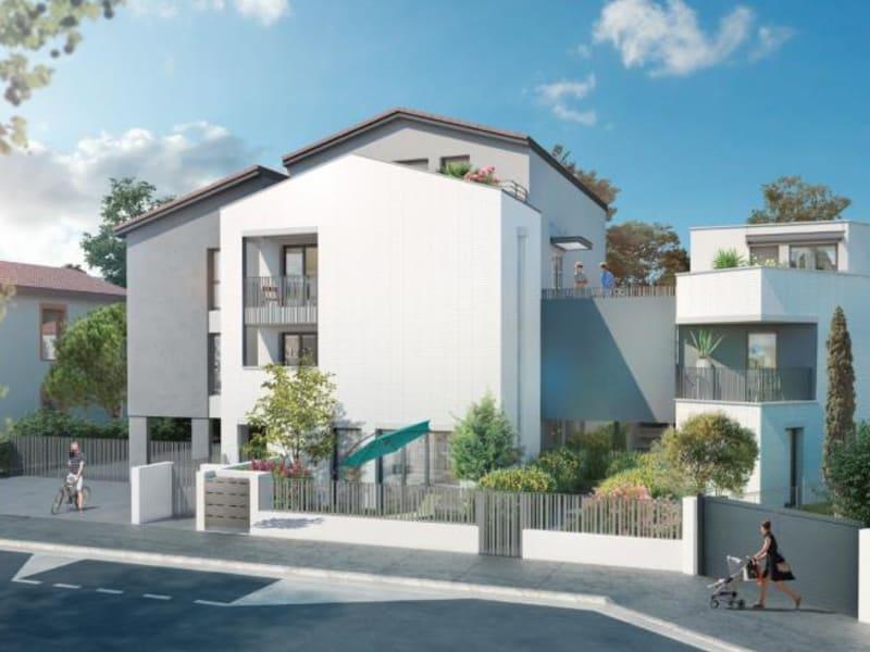 Vente maison / villa Toulouse 519900€ - Photo 2