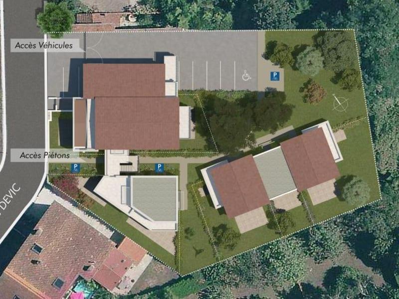 Vente maison / villa Toulouse 519900€ - Photo 3